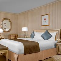 파크 레인 호텔 온 센트럴 파크 Guestroom