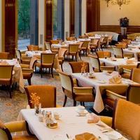 파크 레인 호텔 온 센트럴 파크 Restaurant