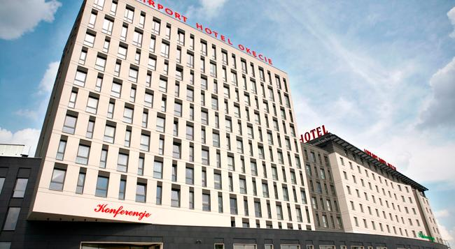 호텔 에어포트 오케시 - 바르샤바 - 건물