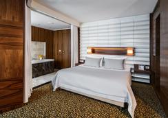 호텔 에어포트 오케시 - 바르샤바 - 침실