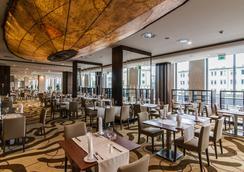 호텔 에어포트 오케시 - 바르샤바 - 레스토랑