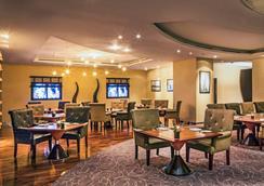 페어몽트 두바이 - 두바이 - 레스토랑