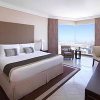 페어몽트 두바이 Guestroom