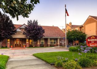 Residence Inn by Marriott San Jose South