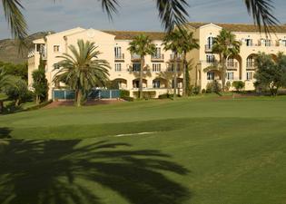 호텔 프린시페 펠리페