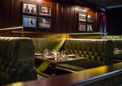 더 노마드 호텔 - 뉴욕 - 레스토랑