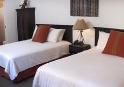 Hotel Ciudad Vieja - 과테말라 - 침실
