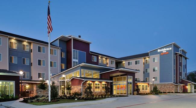 Residence Inn by Marriott Houston Northwest-Cypress - 휴스턴 - 건물