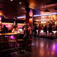 웨이크 업! 시드니 센트럴 Hotel Bar