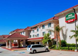 Courtyard by Marriott Houston-West University