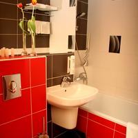 호텔 브라티슬라바 Business room - bathroom