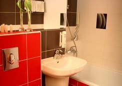 호텔 브라티슬라바 - 브라티슬라바 - 욕실