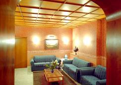 호텔 베로나 롬 - 로마 - 라운지