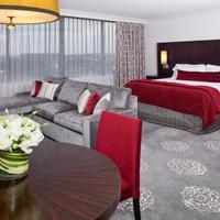 워싱턴 코트 호텔 Guestroom