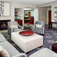 워싱턴 코트 호텔 Living Room