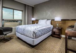호텔 아벤투라 - 로스앤젤레스 - 침실