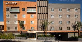 아벤투라 호텔 - 로스앤젤레스 - 건물