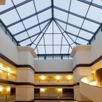 세빌라 센터 호텔 Hotel Interior