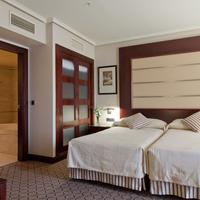 세빌라 센터 호텔 Guestroom