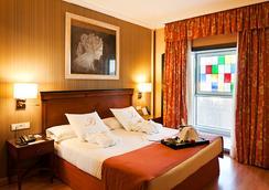 호텔 베케르 - 세비야 - 침실