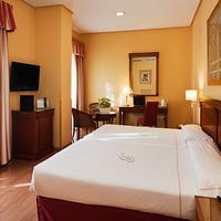 호텔 베케르 Guestroom