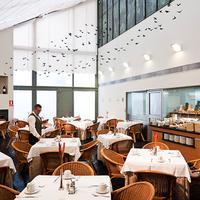 호텔 베케르 Restaurant