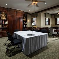 Majestic Hotel Meeting Facility