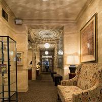 Majestic Hotel Hotel Interior