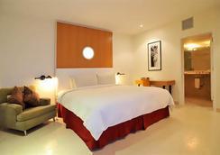 호텔 아스터 - 마이애미비치 - 침실
