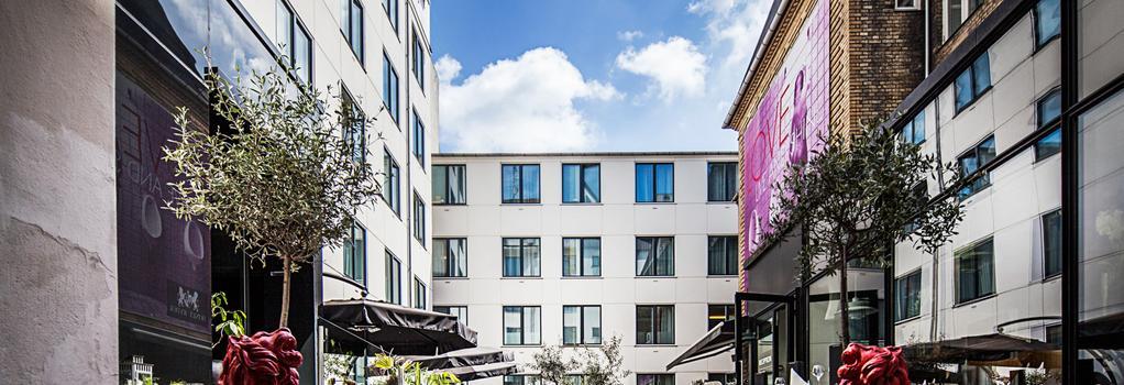 퍼스트 호텔 트웬티세븐 - 코펜하겐 - 건물