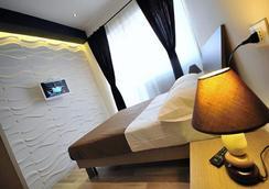 비앤비 리빙 - 로마 - 침실