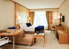 Carlton Downtown Hotel - 두바이 - 침실