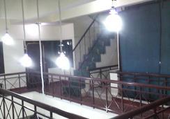 하벨리 오브 자이푸르 호텔 - 자이푸르 - 로비