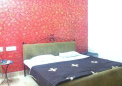 하벨리 오브 자이푸르 호텔 - 자이푸르 - 침실