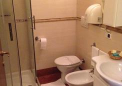 칼리골라 리조트 로마 - 로마 - 욕실