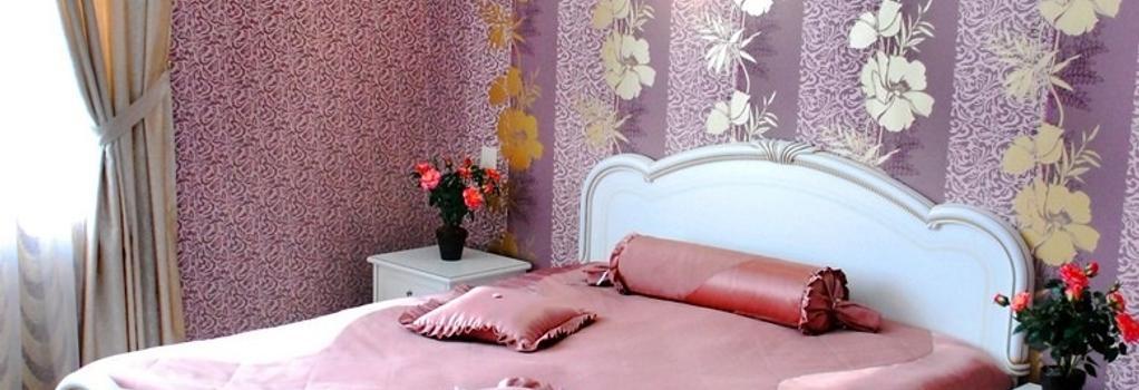 Art Hotel - Kirov - 침실