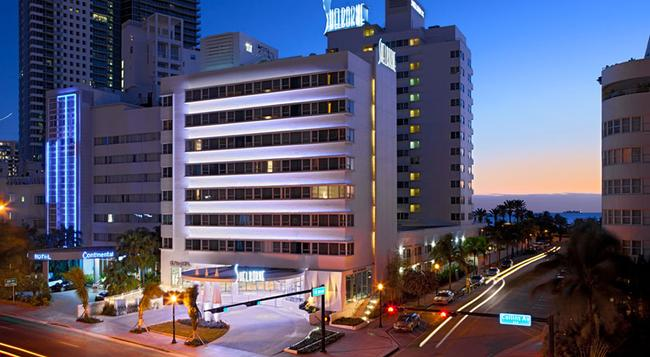 Shelborne South Beach - 마이애미비치 - 건물