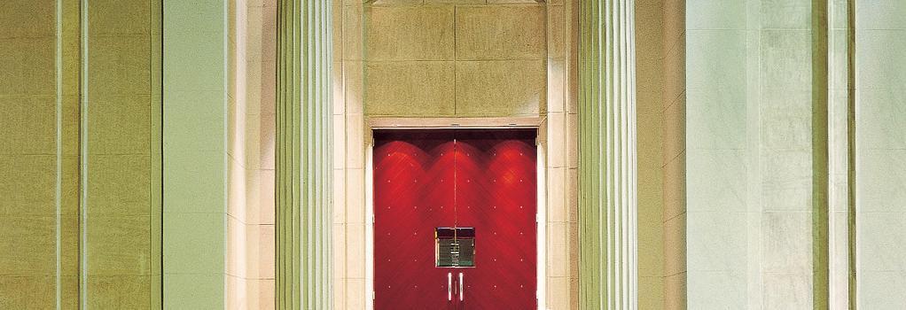 로열턴 타임스 스퀘어 - 뉴욕 - 건물