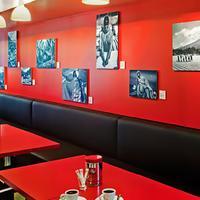 마이애미 매리어트 비스캐인 베이 Restaurant