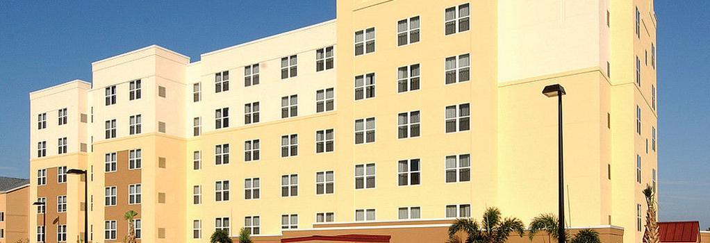 Residence Inn by Marriott Orlando Airport - 올란도 - 건물