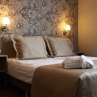 레오폴드 호텔 브뤼셀 EU Guestroom