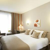 레오폴드 호텔 브뤼셀 EU Guest room