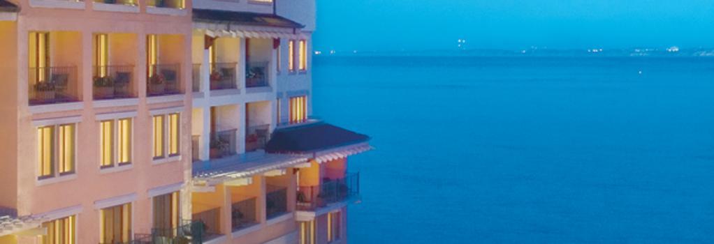 몬터레이 플라자 호텔 & 스파 - 몬터레이 - 건물