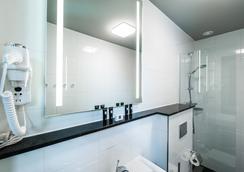 예이스 우스텐부르거흐라흐트 컨시어지 부티크 아파트먼트 - 암스테르담 - 욕실