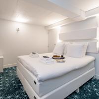 예이스 자우트키츠흐라흐트 컨시어지 부티크 아파트먼트 Guestroom