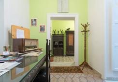 Casa Mariella - 나폴리 - 로비