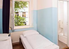 페가수스 호스텔 베를린 - 베를린 - 침실