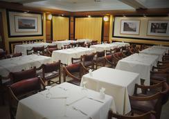 Hotel Libertador - Trelew - 레스토랑