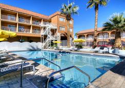 Shalimar Hotel Of Las Vegas - 라스베이거스 - 수영장