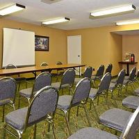 Travelers Inn & Suites - Memphis Meeting room